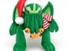 Cthulhu-Santa-Claus-Plush