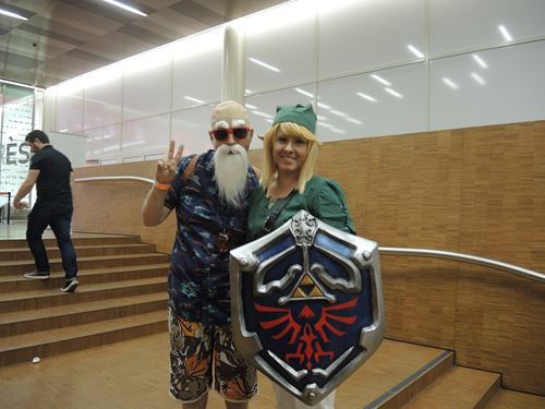 Geneva Gaming Convention cosplay (19)