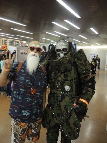 Geneva Gaming Convention cosplay (31)