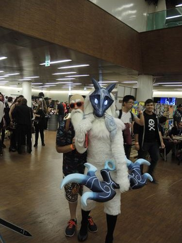 Geneva Gaming Convention cosplay (34)