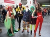 salon del comic_follet tortuga_cosplay (18)
