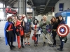 salon del comic_follet tortuga_cosplay (3)