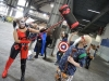 salon del comic_follet tortuga_cosplay (4)
