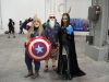 salon del comic_follet tortuga_cosplay (7)