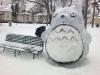 snow-sculpture-bonhomme-de-neige-snowman-55892