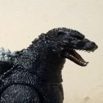 Godzilla la racaille met les pieds où il veux et c'est souvent dans la gueule !