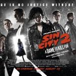Sin City 2 en avant première et masterclasse Rodriguez Vs Miller!!!!