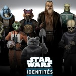 Star Wars Identities [Expo]