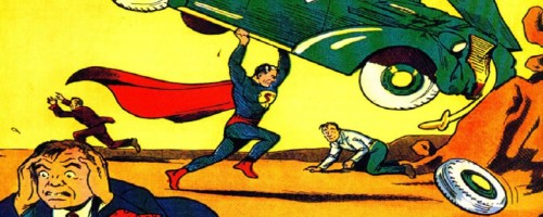 action_comics_no_1