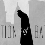 L'évolution selon Batman