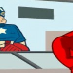 Daredevil ou Dard des champs... [Motivateur]