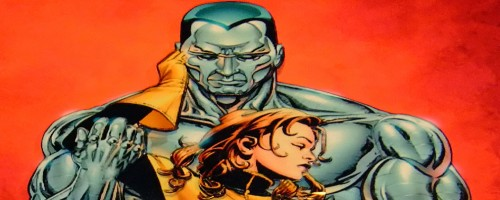 colossus-kitty pryde-couv