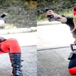 Cosplay, cosplay, badoum haaaaaa! [Cosplay]