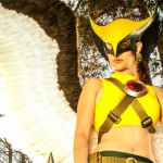 Hawkgirl [Cosplay]