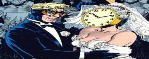 heure-horloge-Animal Man- Head