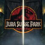 Grand opening: Jura-suisse park!