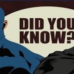DC Vs Marvel: Le saviez-vous?