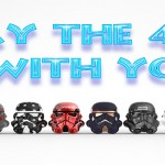 May the 4th be with you! [Motivateur]