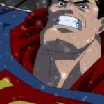 Et si Superman vous collait une mandale?