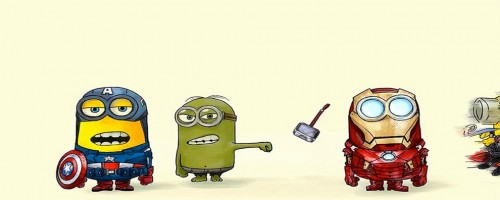thor_motivateur_headminions.avenger.captain.america.hulk.thor.iron.man.despicable.me